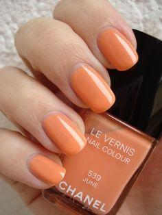Chanel LE - June $30 (BNIB) (3/6/2014) AJ Swapped