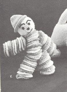 Pierrot, the Clown by Patons  crochet pattern