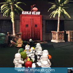 Happy Star Wars Day! May the 4th be with you! Empire meetup at #KanjiKlub tonite at 8 p.m. #starwarsday #starwars