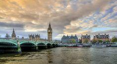 7 cosas de Londres que han cambiado en la última década