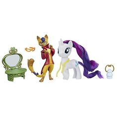 My Little Pony: The Movie Rarity & Capper Dapperpaws Styl... https://www.amazon.com/dp/B075LFT61X/ref=cm_sw_r_pi_dp_x_iyY8zbZPYQ5PP