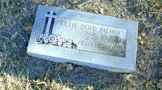 Lillie Dove Cole Palmer (1896 - 1974) - Find A Grave Photos My Grandmother