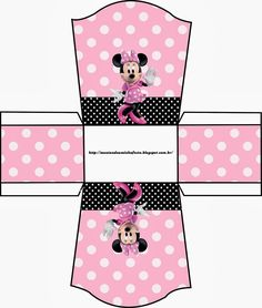 Mickey E Minnie Mouse, Theme Mickey, Mickey Mouse Pumpkin, Mickey Party, Minnie Mouse Birthday Decorations, Cool Paper Crafts, Baby Clip Art, Party Kit, Mouse Parties