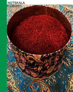 Organic Persian Saffron , comes with rich color Dried Plums, Dried Vegetables, Pistachio, Persian, Organic, Ethnic Recipes, Color, Pistachios, Colour