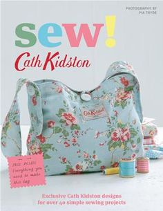 >It's all over. I have officially found my heaven on earth and it's called Cath Kidston.In addition to ancient relics, stately manors and national parks–England also has …
