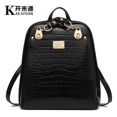 >>>Low PriceNew summer multifunctional women backpacks 2016 sale high quality Alligator designer women shoulder bags famous brand backpacksNew summer multifunctional women backpacks 2016 sale high quality Alligator designer women shoulder bags famous brand backpacksHello. Here is the best place to o...Cleck Hot Deals >>> http://id394168750.cloudns.ditchyourip.com/32689512176.html images