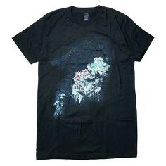 deafheaven デフヘヴン Tシャツ New Bermuda Cover Art
