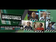 """www.directoresav.com.ar Reestreno de """"Tango Feroz"""", de Marcelo Piñeyro; el director Gustavo Taretto habla sobre """"Las Insoladas""""; el realizador Pablo Fendrik presenta su último film, """"El Ardor""""; el director Julio Ludueña nos muestra su """"Historia de Cronopios y de Famas""""; el director Néstor Sánchez Sotelo charla sobre """"Los Nadies""""."""