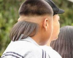 The Shovel Mullett...  ...and 17 other Bad Hairstyles