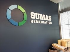 Company Signage, 3d Signs, Building Signs, Customer Engagement, Brand You, Banner, Creative, Ideas, Products