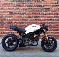 via Ducati Sportclassic Tuscany