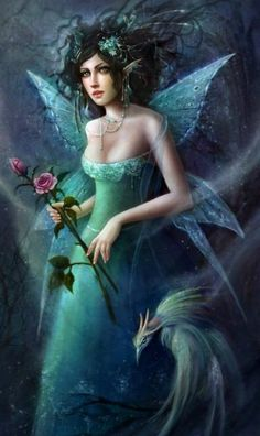 "*FAIRY ❤❦♪♫Thanks, Pinterest Pinners, for stopping by, viewing, re-pinning, & following my boards. Have a beautiful day! ^..^ and ""Feel free to share on Pinterest ♡♥♡♥  #fairytales4kids #elfs #Fantasy #fairies #justforkids"