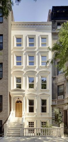 Vintagehome — (via —- New Buildings Built in Traditional...
