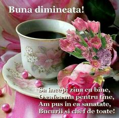 Tapas, Good Morning, Tea Cups, Mugs, Tableware, Phonetic Alphabet, Dessert, Coffee, Night