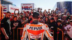 Moto GP Valencia online: Marc Márquez, el niño prodigio récord tras récord | Marca.com http://www.marca.com/motor/motogp/gp-valencia/2017/11/12/5a071e79e5fdeab17d8b461c.html