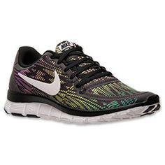 16e5d670588f Build stronger feet with every mile you run in the Nike Free 5.0 V4 Women s  Running