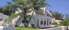 Swellendam Accommodation bed and breakfast guest house Guesthouse and Guide Cape South Africa Cape Colony, Africa Painting, Cape Dutch, Dutch House, Garden Walls, Beach Cottages, Bed And Breakfast, Hummingbird, Farms