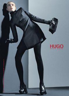 hugo by hugo boss fall 2009