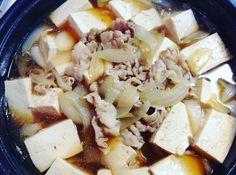 肉豆腐  Pork 'n' Tofu 1900pm - 0230am  #全席禁煙 #ショットバー #今津 #西宮  http://ift.tt/2d3kVQ7