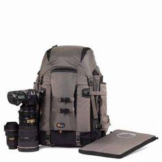 Plecak fotograficzny Lowepro Pro Trekker 400AW. Łódź - image 5