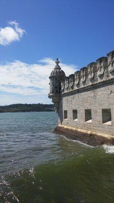 My photo of Torre de Belém