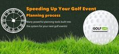 All-in-one technology solution to manage all aspects of a golf tournament with tools for golf event planners, organizers, sponsors, players, and more! Check out- https://goo.gl/R2lHmh