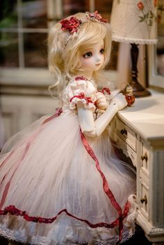 Beautiful Barbie Dolls, Pretty Dolls, Ball Jointed Dolls, Lolita Gothic, Cute Girl Hd Wallpaper, Cute Kids Pics, Barbie Images, Girly Images, Lovely Girl Image