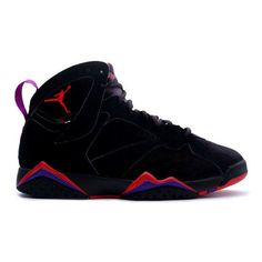 5c694c5fb57cc3 Pin Air Jordan 7 Hare Gs on Pinterest Jordan Vii