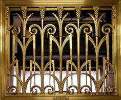 art deco design | ... difference between the two different styles, Art Nouveau and Art Deco