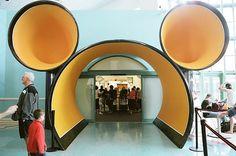 Entrance of Disney Wonder Contact me for more info! No fees :) krystal@castlesanddreamstravel.com