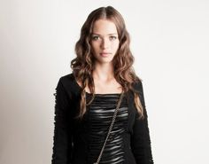 Halloween! Black cut out dress $140.00