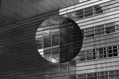 Circle facade