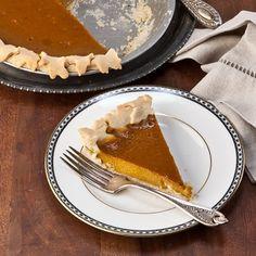 Tipsy Pumpkin Butter Pie, Dairy Free, Gluten Free