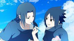 Manga Naruto, Naruto Gaara, Itachi Uchiha, Sasuke Sakura, Naruto Shippuden Characters, Anime Characters, Itachi And Izumi, Naruto Show, Akatsuki
