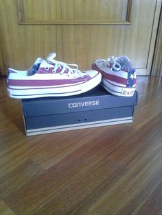 Amazing #converse all star!! New shoes
