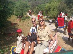 Viaje a Rajasthan y Benarés