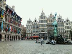 Antwerpen in Antwerpen, Antwerpen