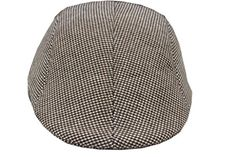 Men Accessories - Romano Mens Suede Golf Cap >>> Want additional info? Click on the image.