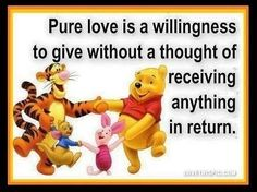 quotes from tigger in winnie the pooh - Google Search