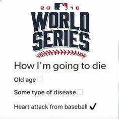 On November 2016 passed the stress test World Series 2016, Chicago Cubs World Series, Cubs Win, Go Cubs Go, Stress Tests, The Sandlot, Cubs Baseball, Mlb Teams, Go Blue