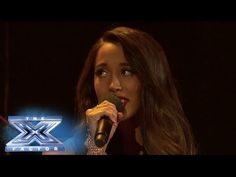 "▶ Alex & Sierra Perform ""Gravity"" - THE X FACTOR USA 2013 - YouTube"
