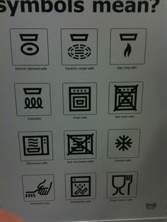 1000 Images About Ikea Cookware Symbols On Pinterest