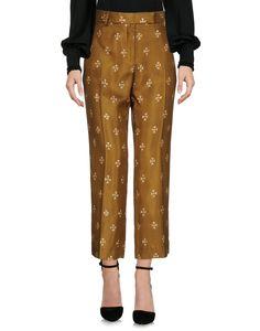 6a66e7f26f26d1 $74 - 20% 100% Silk True Royal Casual Pants - Women True Royal Casual