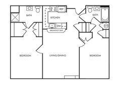 600 square foot house plans home plans and designs | Home Designs Ideas