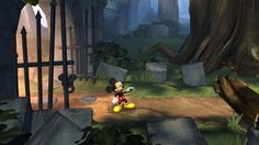 Review | Castle of Illusion Starring Mickey Mouse