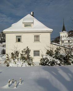 Strandvik, Norway