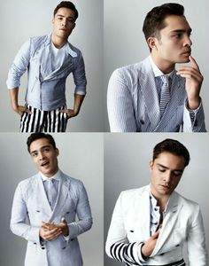 I'm in love with Chuck Bass