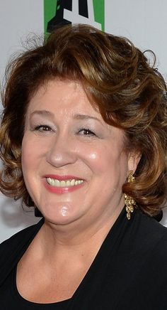 Margo Martindale -- Mags Bennett on Justified