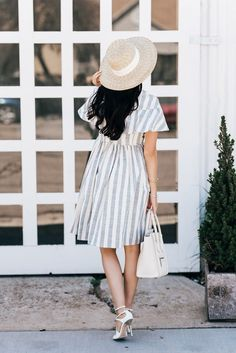THE PERFECT SUN DRESS…