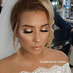 Bridal Makeup by me #KubranurDoga #UmmuDoga team Master in Bridalstyling/Styling  Gorgeous Kezban  We Create Magic !    Are you ready to be a Bride like in Fairy Tales ? #Newseason✨ Masallardaki gibi bir gelin olmaya hazırmısınız ? #Mostwanted #Team ___________________ The most Elegant Brides by #UmmuDoga team  ❤️ HAIR BY @Meltemkuafor ✨ Just Perfection  @UmmuDogaBeautySalon ❤️ #bridalexperts #Thebest     __________________ #UmmuDoga #VisagieUmmu  #BeautySalon ...